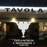 Restaurante Távola – Foz do Arelho