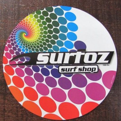 surfoz surfshop caldas da rainha