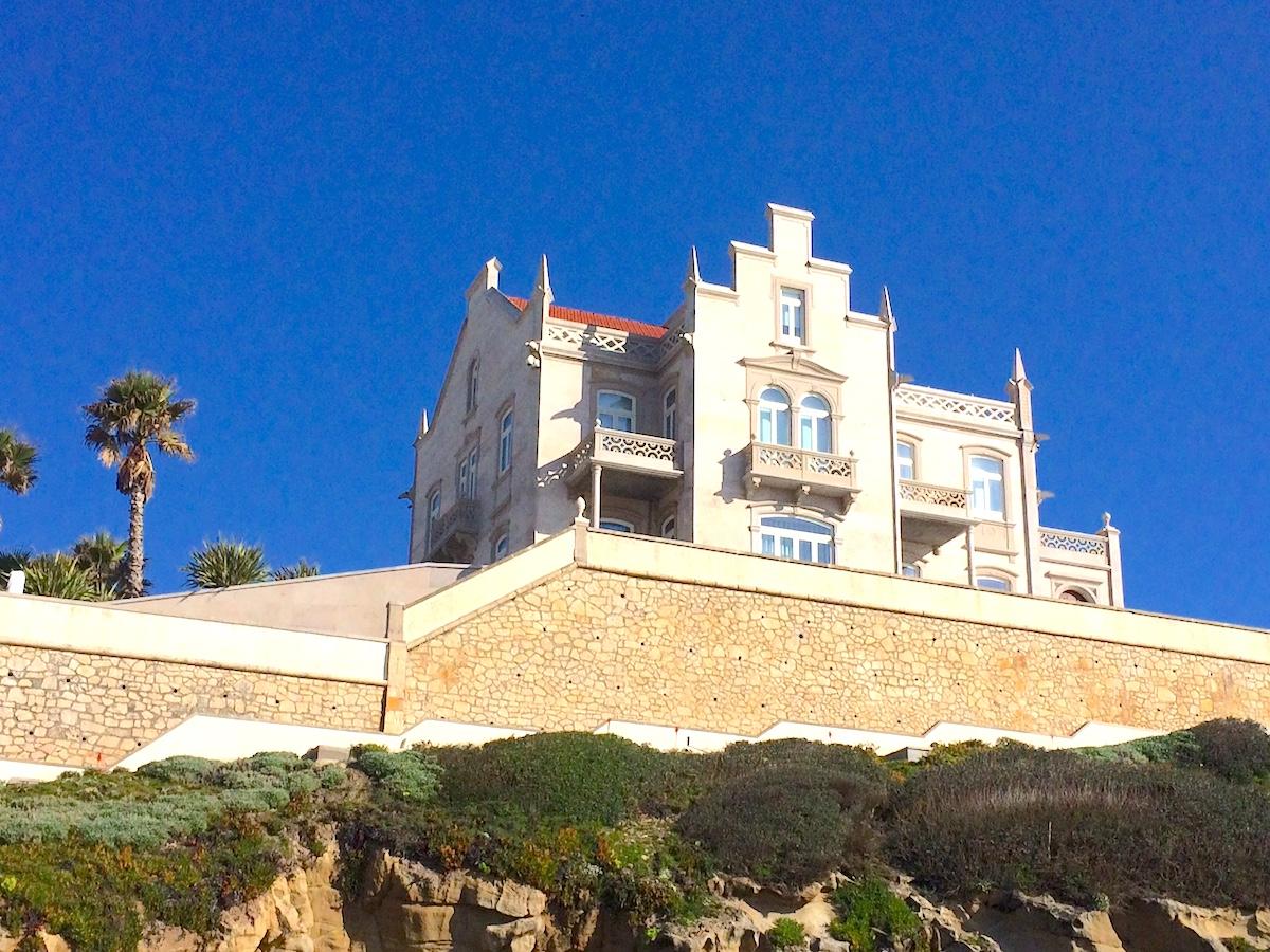 Palacete de Foz remodelado 2