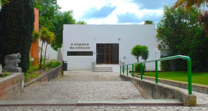 Museo da Concas Caldas da Rainha