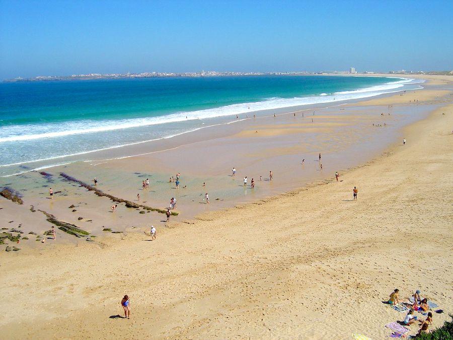 Playa de Consolação