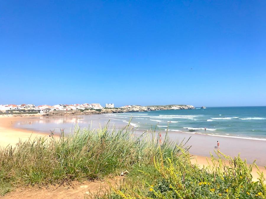 Playa Baleal Norte Lagide
