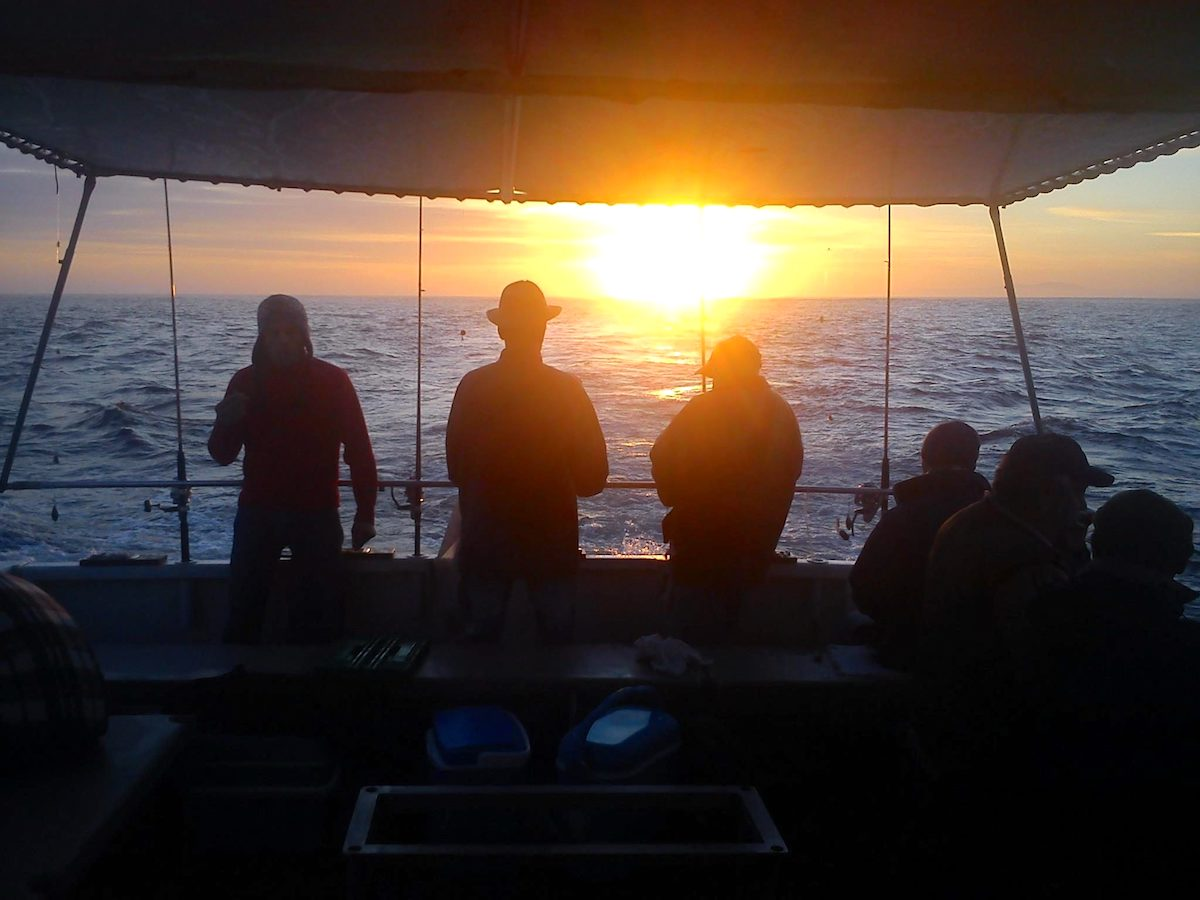 Pesca deportiva Berlengas